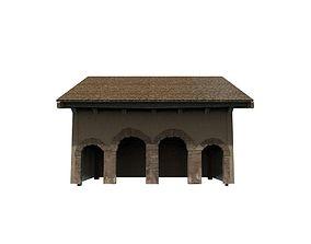 Barnyard 3D model