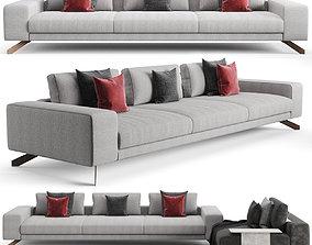 3D Henge Opus Sofa