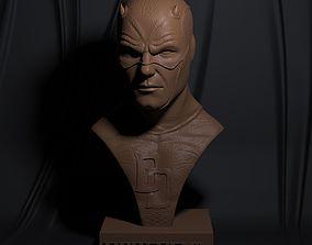 Daredevil 3D print model