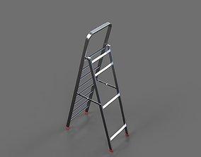 3D Ladder 1