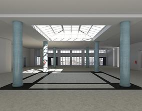 3D Hall 22