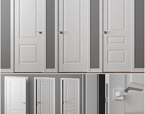 3D Doors Profil Doors U series part 3