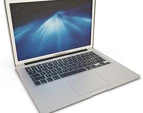 Mac Book Air Apple 3D