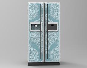 3D printable model Refrigerator 5