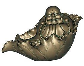 Maitreya 3D print model patriarch