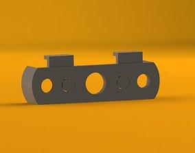 Car Dashboard 3D printable model