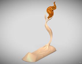 3D print model Incense Stick Holder