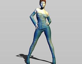 Pretty Woman Part 13 3D print model