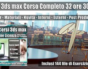 Vray Next 3ds max Corso Completo Subscription un