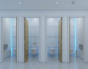 3D Rest Room 2