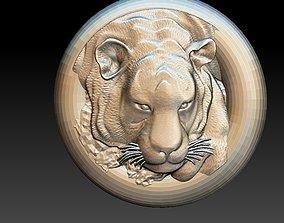 3D TIGER 3d