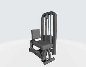 Trainer for legs 3D print model