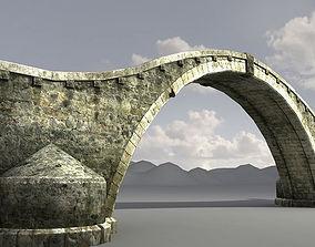 3D model Bridges