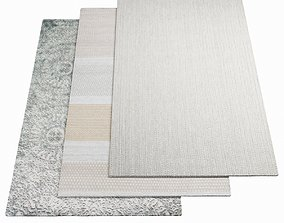 WARLI Carpet for variations 36 3D