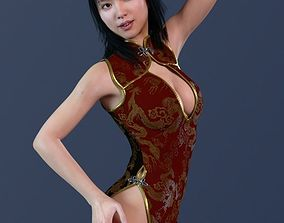 3D Chen Lin For G3F
