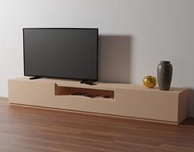 TV Furniture SET 3D