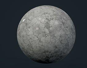 Marble Seamless PBR Texture 03 3D