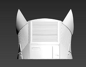 Star Wars EP9 The Rise of Skywalker 3D print model 3