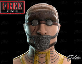 The Doctor FREE 3D