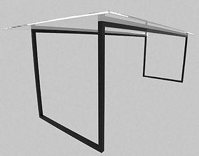 3D mesa mr1