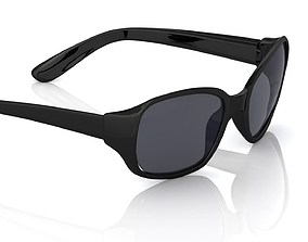 3D print model jewelry Eyeglasses for Men and Women