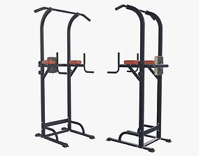 Fitness power cage multifunctional 3D