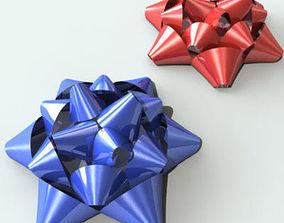 3D Ribbon 1
