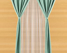 Curtains 3D gardins