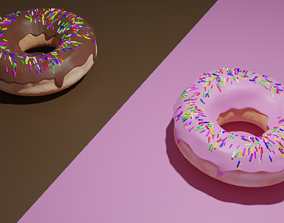 other Donuts 3D