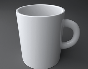 Coffee Cup Model 1