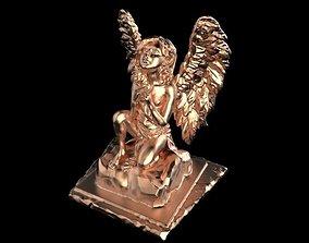 Angel Grand 3D printable model