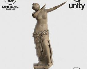 VR Sculpture Venus dab Milo by Dankelangelo 3D model