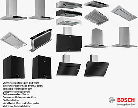 3D Bosch extractor collection