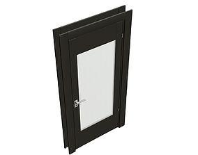 3D model Door 003