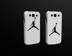 3D printable model Case cover for Galaxy S3