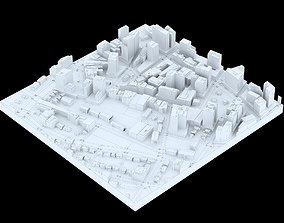3D CITY PUZZY-12