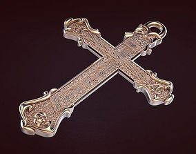 3D print model Cross 5
