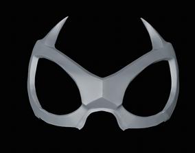 Cat Woman mask Spider man Ps4 3D print model