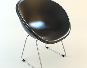 Chair seating 3D