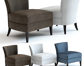 The Sofa and Chair Co - Chagall Armchair 3D model