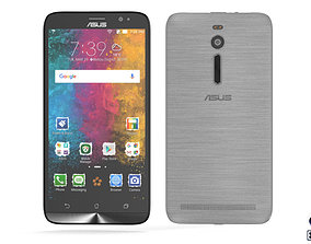 Asus Zenfone 2 - Element 3D