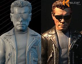 Terminator 3D print model