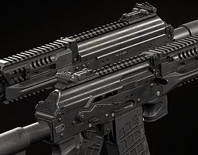 AK 12 3D asset