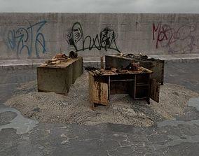 rubble 070 am165 3D