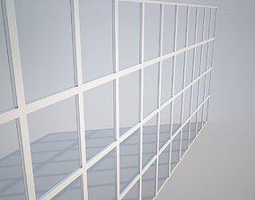 Window Big Max 2011 3D model