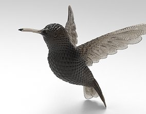 calibri 3D printable model