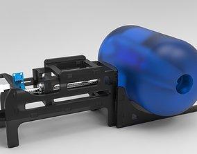 3D printable model Emergency Ventilator For COVID 19 - 1