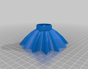 3D printable model Super Bowl