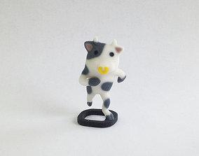 Futa Cow of the Pedo Pals 3D print model
