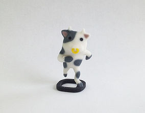 Futa Cow of the Pedo Pals 3D print model